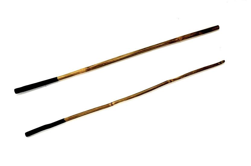 Bamboo Discipline Cane - Pair