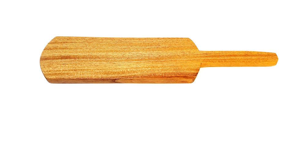 Vixxy Design- Mahogany Spanking Paddle