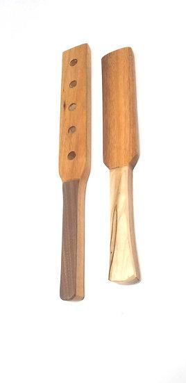 Mini Paddle Set of Two