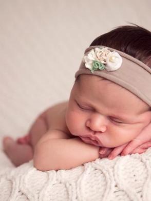 New Born Portrait | TALS STUDIO