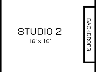 Studio Rental for Photoshoots | Y29 Studio 2