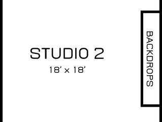 Photography Studio for Rent | Studio 2