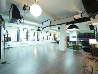 Event Space Planting Seeds on Your Creative Journey