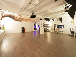Renting Event Space