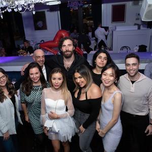 Youma Leth Launch Party Byn Yoni Levy -