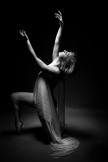 Dancers In Motion (Part 3 of 10)