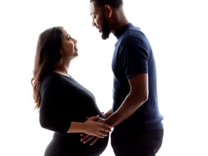 Maternity Photographer Maternity Photography Shoot at Manhattan Studio $249 Special Package