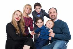 Gold Family 13