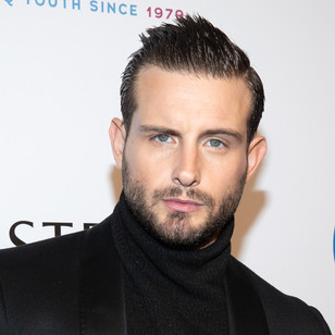Nico Tortorella at the 2019 Emery Awards Awards By Yoni Levy