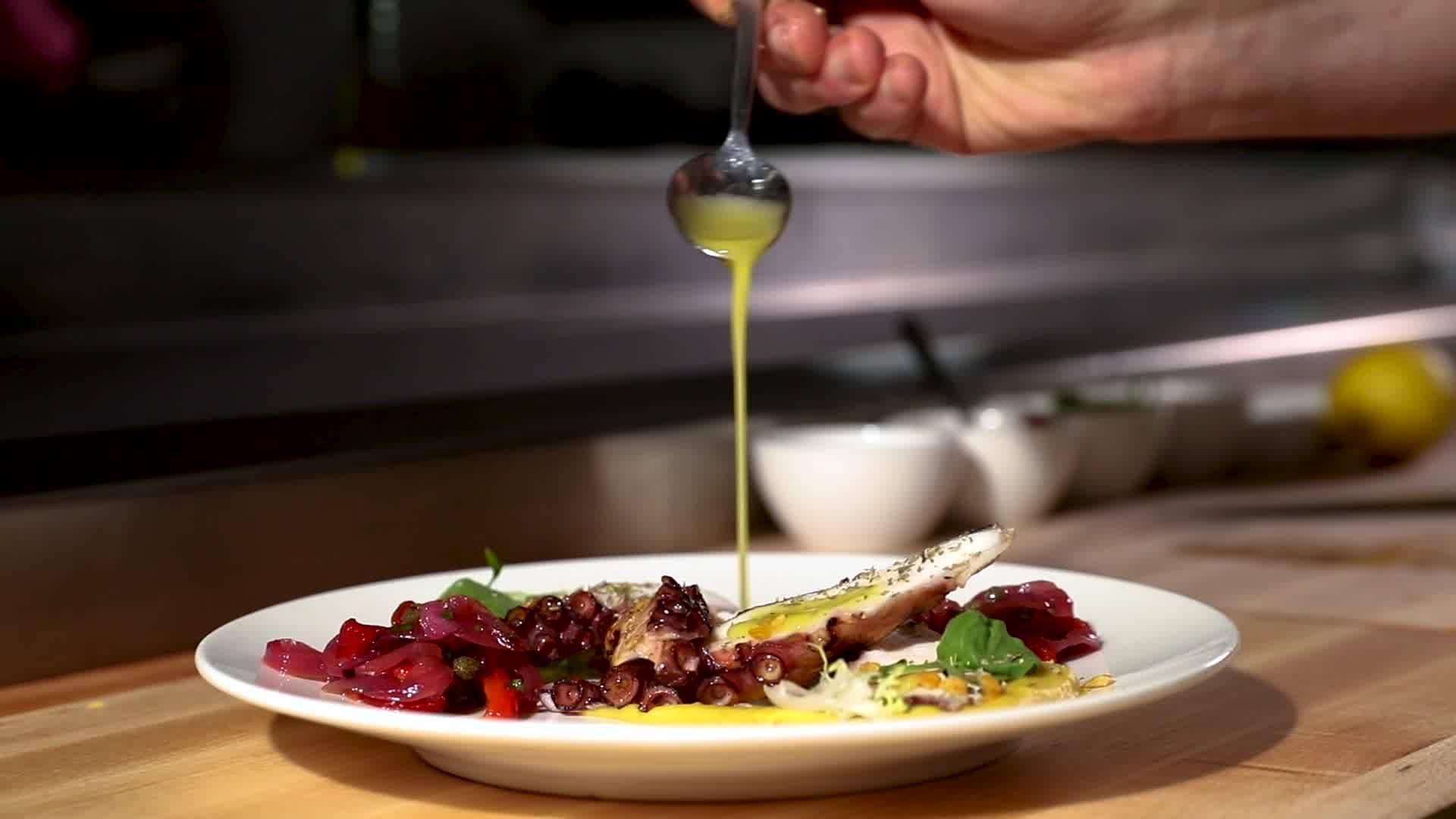 Nerai - Chef Moshe