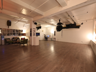 NYC Photography Studio Rental!