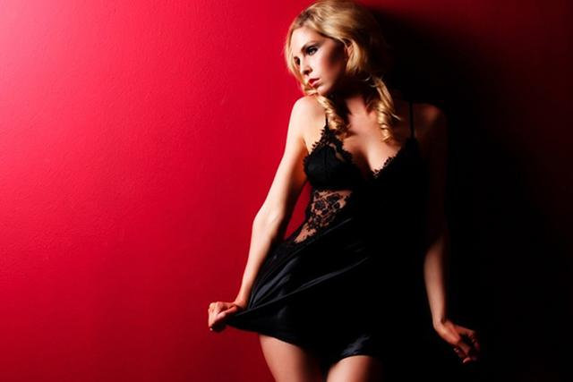 Boudoir Photography  Package B