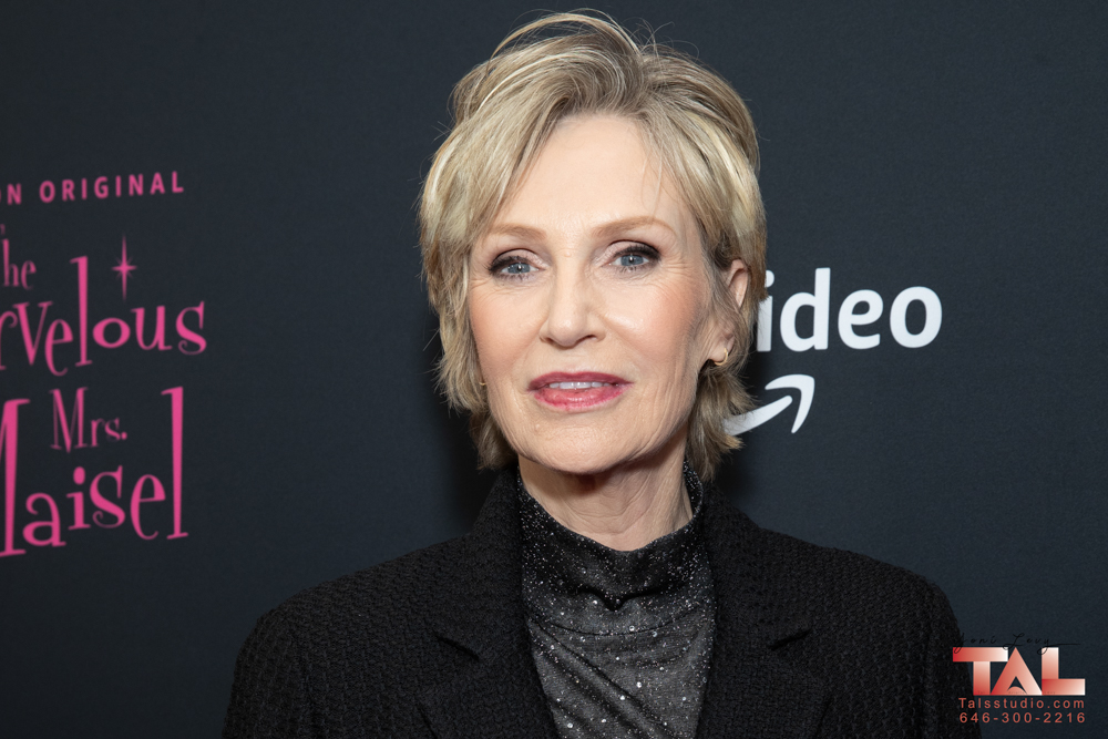 Jane Lynch by Yoni Levy - Tals studio-1.