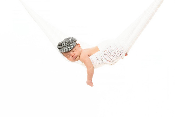 Newborn Photographer Tals Studio Yoni Le