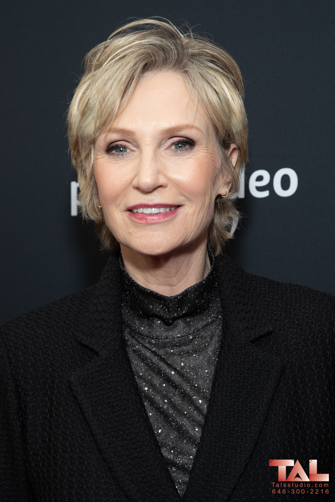 Jane Lynch by Yoni Levy - Tals studio-2.