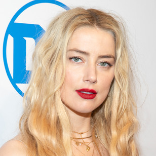 Amber Heard At the 2019 Emery Awards Awards By Yoni Levy