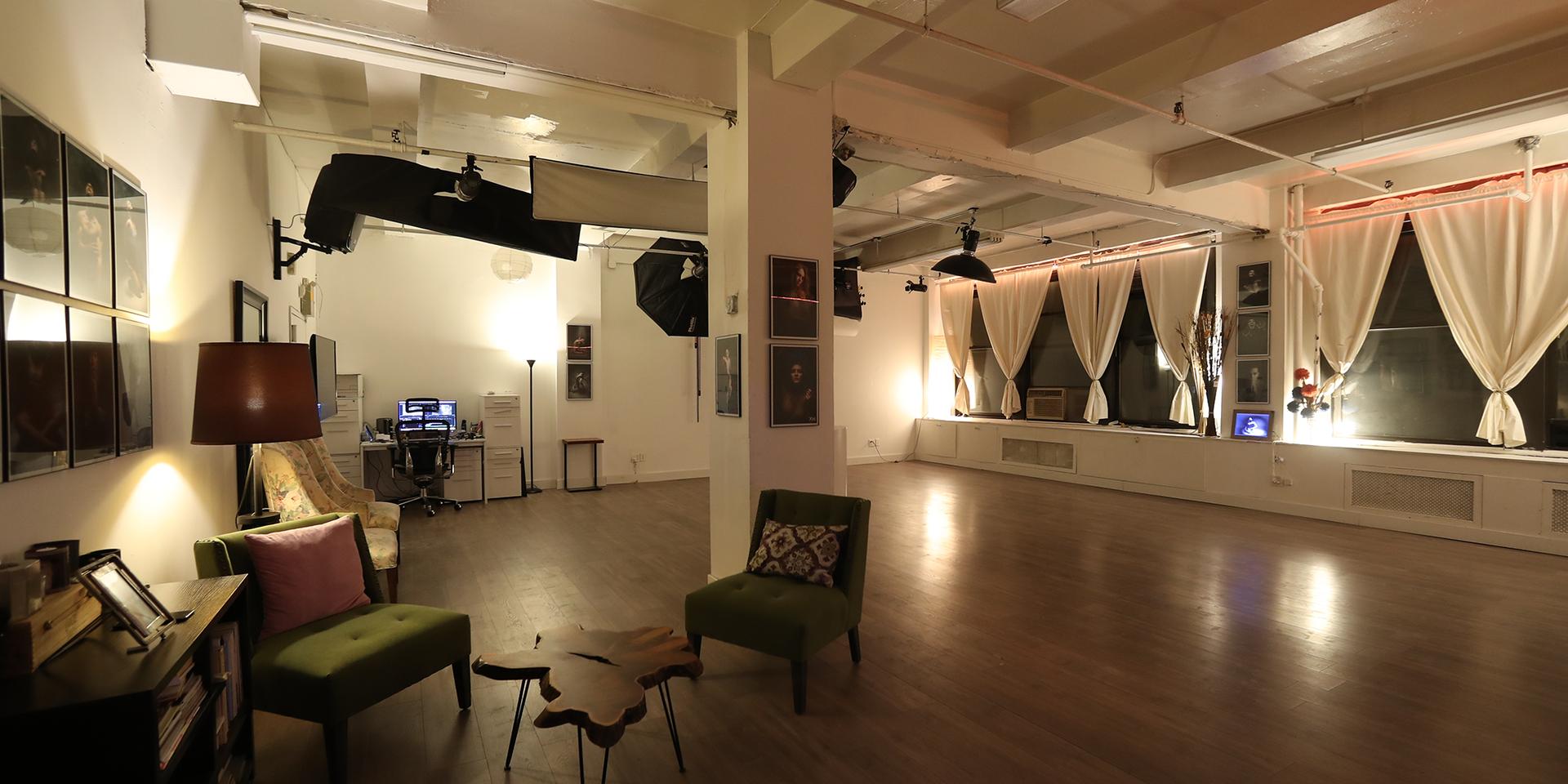 Our Studio   TALS STUDIO