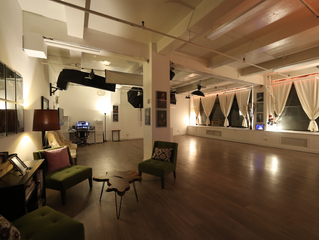 Y29 | Event Space