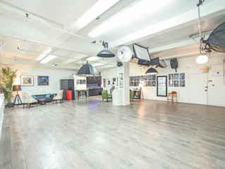 Photography Studio for rent NYC