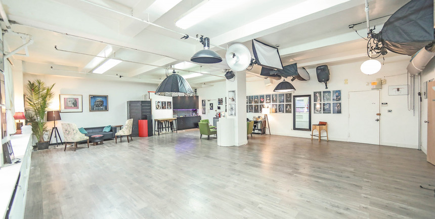 Our Event Space | TALS STUDIO