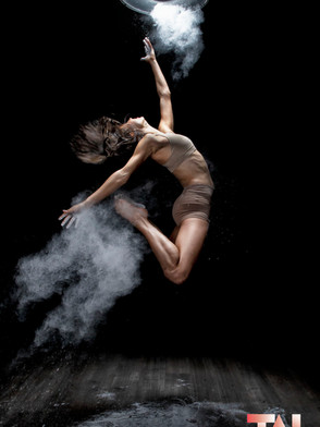 Powerful Dance Photography | TALS STUDIO