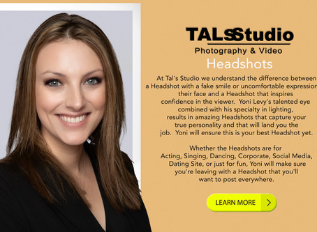 Same Day Professional Headshots In Chelsea NYC  New York