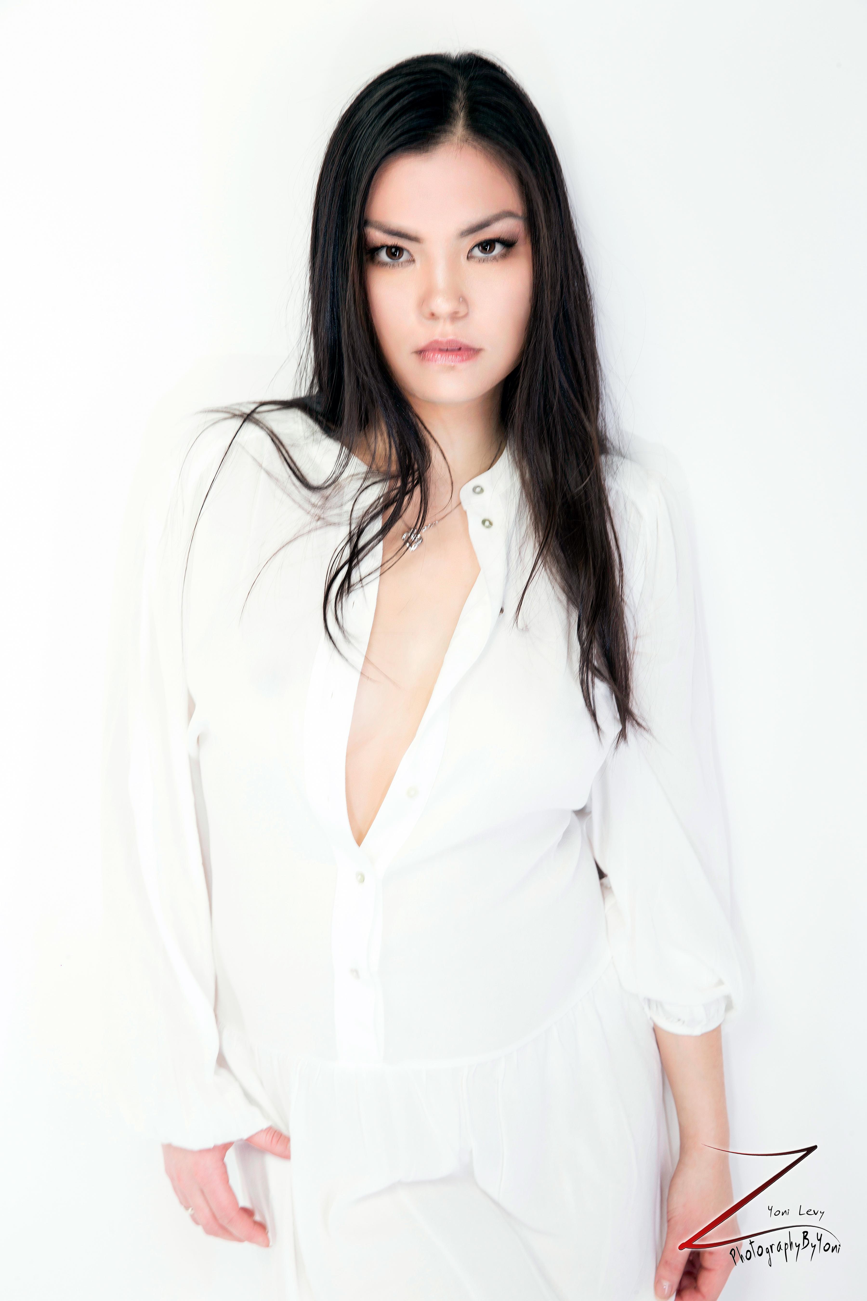 Dina Modeling Portfolio