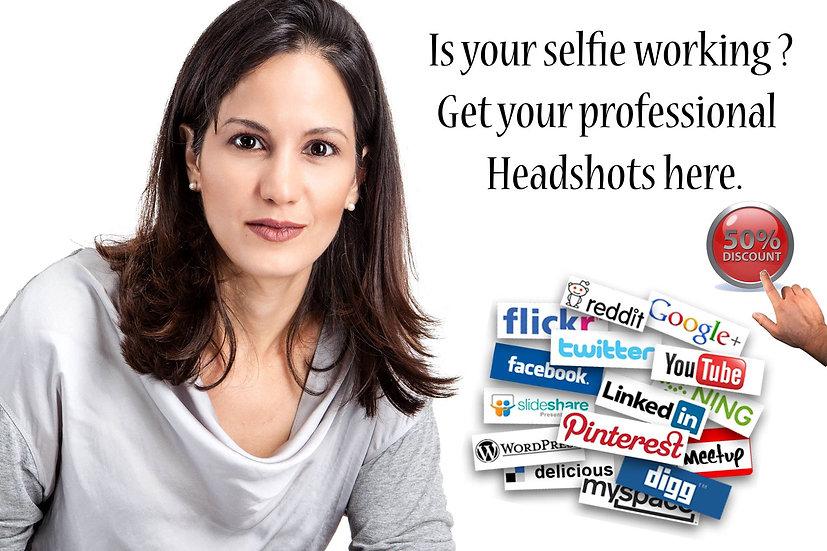 copy of Headshots