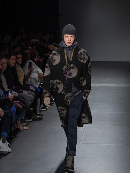 Palomo Spain - NYFW Men's Fall 2019-2020