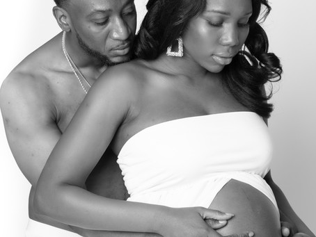 Maternity Photoshoots in NYC - Include the Whole Family