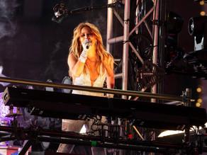 Jennifer Lopez  New York, NY - December 31, 2020
