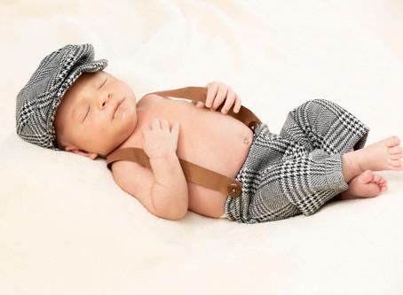 NYC Newborn Photoshoot in Tals Studio - $249