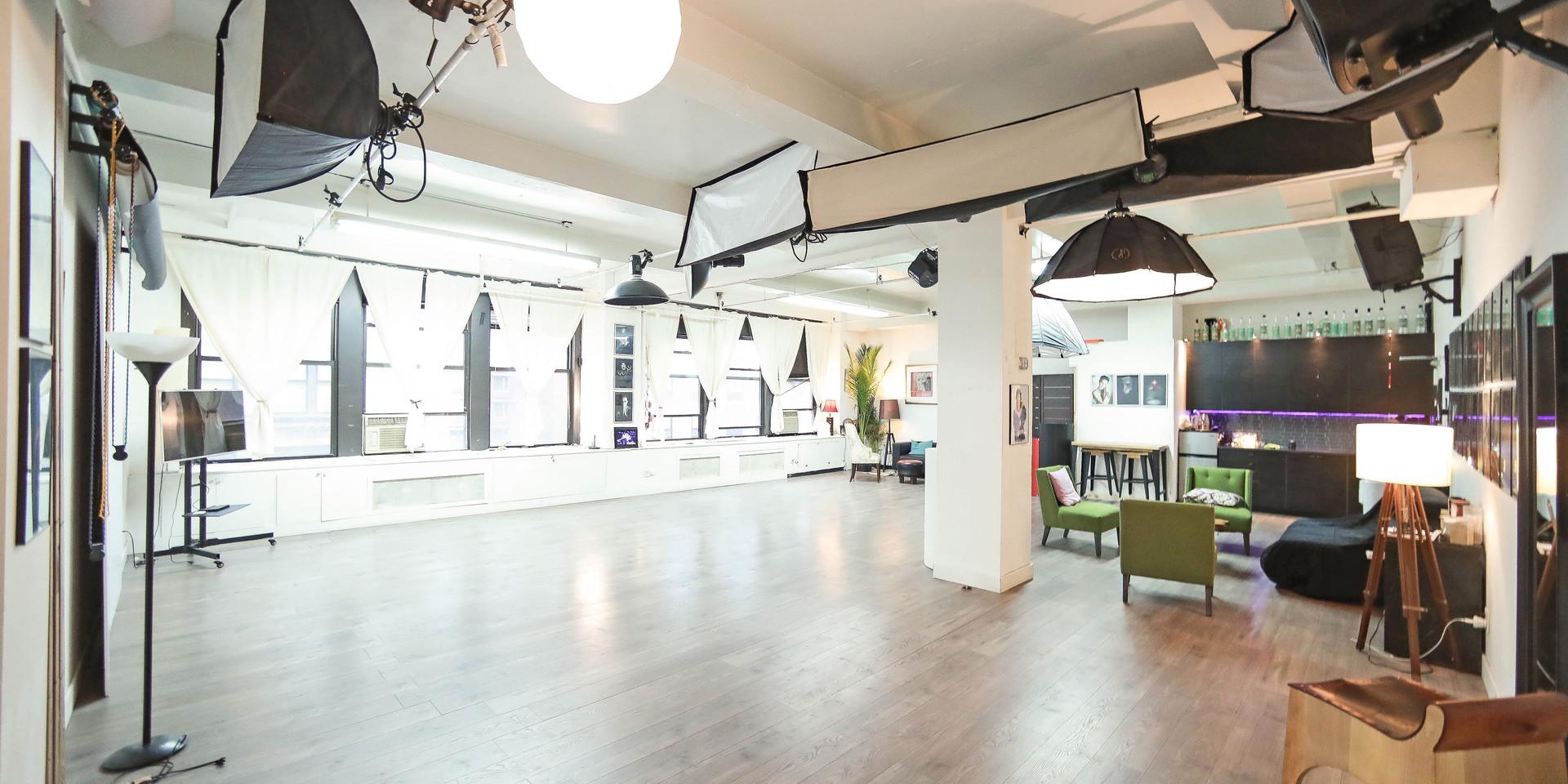 Our Studio | TALS STUDIO