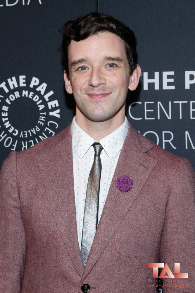 Michael Urie By Yoni Levy