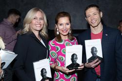 Remi Adeleke Book Reception At Marbl