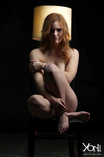 Kassandra Boliakis Boudoir Photography