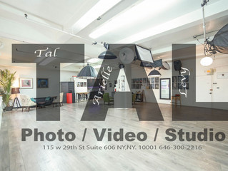 INTRODUCING TAL'S STUDIO