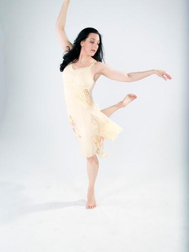 Elegant Dance Photography | TALS STUDIO