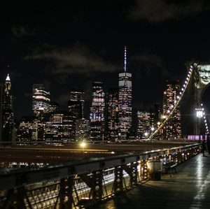 New York City Honors Lives Lost To COVID-19