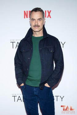 Murray Bartlett Tales of the city premie