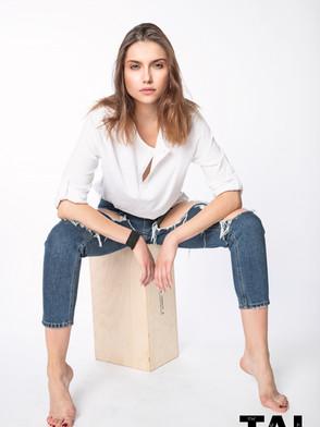 Modeling | TALS STUDIO