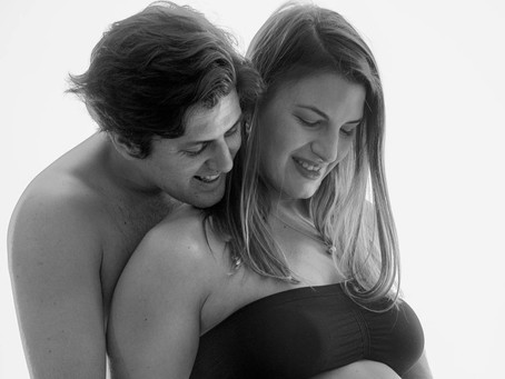 $249 Maternity Photoshoots for the Whole Family