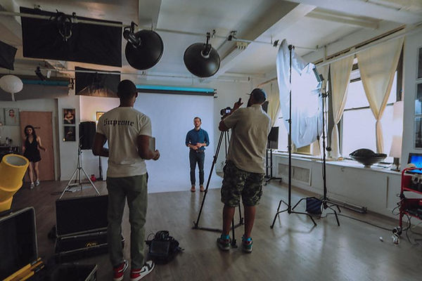Studio 2 | TALS STUDIO