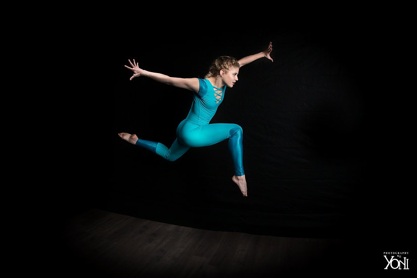 Danceing Photography
