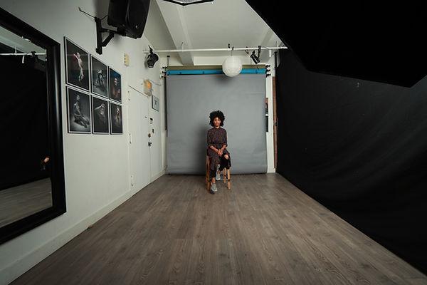 Studio 1 | TALS STUDIO