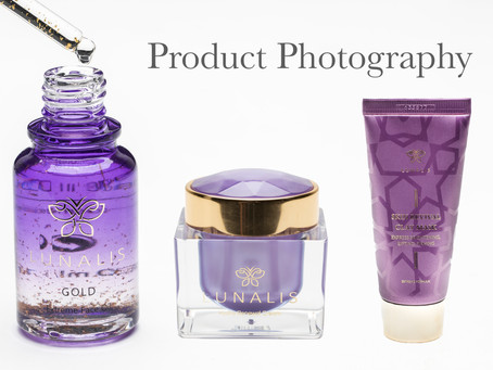 NYC Product Photography. Makeup, Jewelry, Clothing, e-commerce