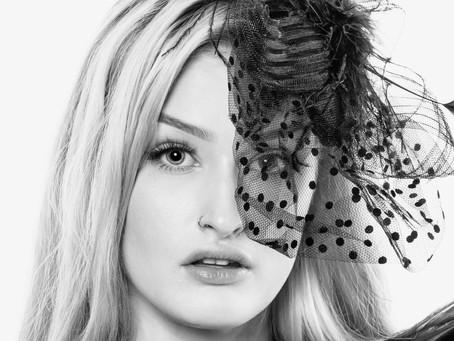 New York Fashion Photographer Yoni Levy Tals Studio