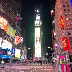 New York, NY - December 31, 2020