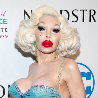 Amanda Lepore At the 2019 Emery Awards Awards By Yoni Levy