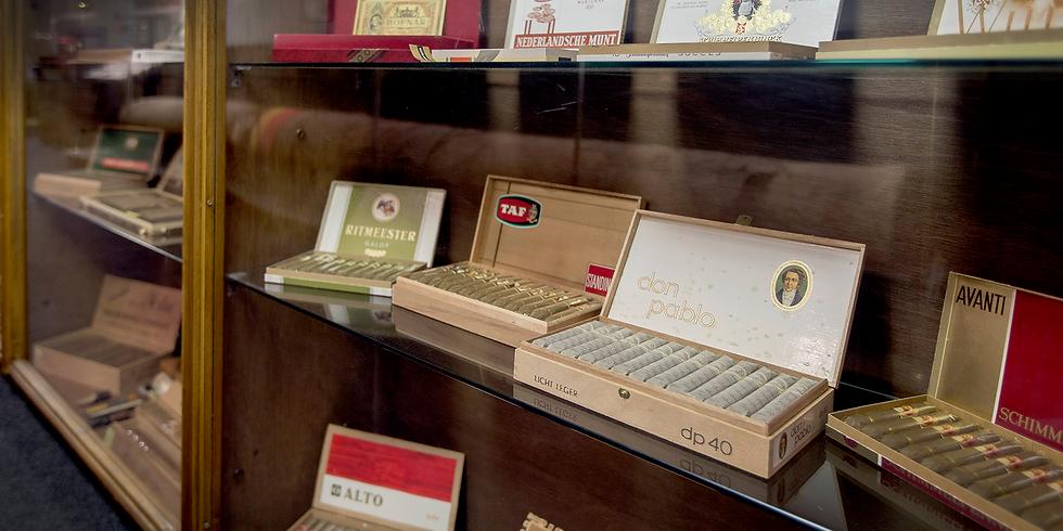 Sigarenglorie & Tabaksgenot